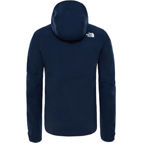 The North Face M's Keiryo Diad II Jacket Urban Navy/Hyper Blue
